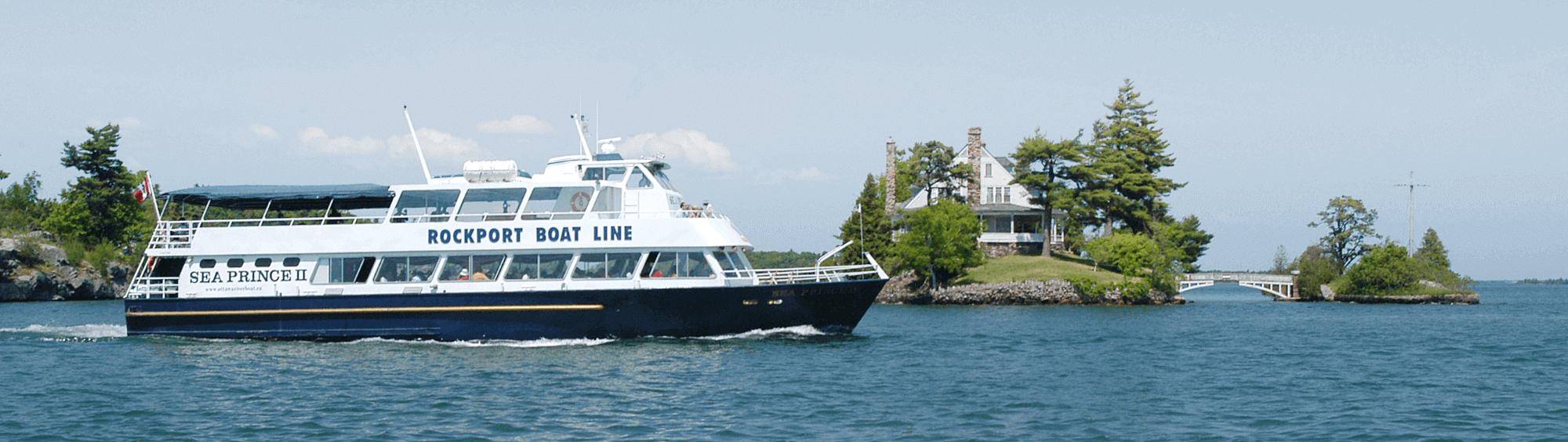 Rockport Boat Line