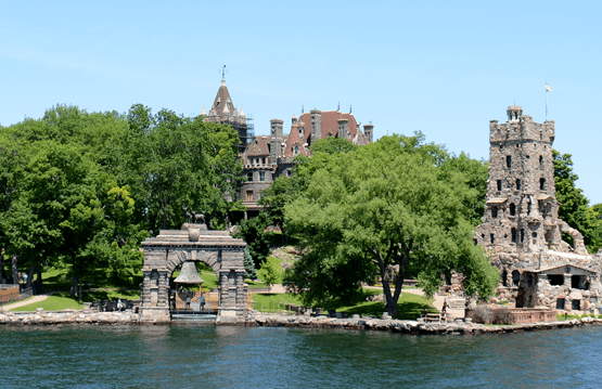 Boldt Castle Cruise