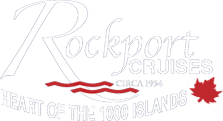 Rockport Cruises - Footer
